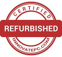 certified refurbished products